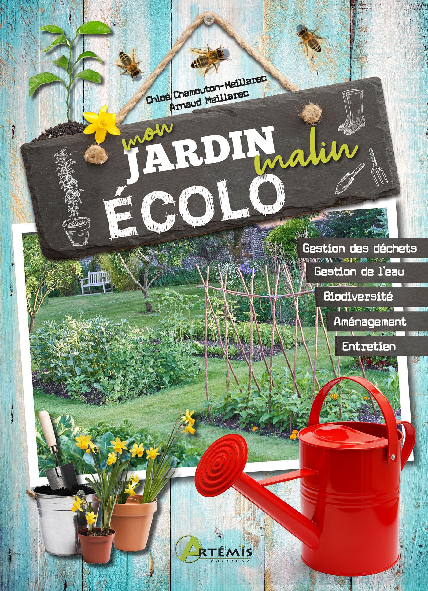 MON JARDIN MALIN ECOLO - SAVEZ-VOUS PLANTER BIO & ECOLO ?