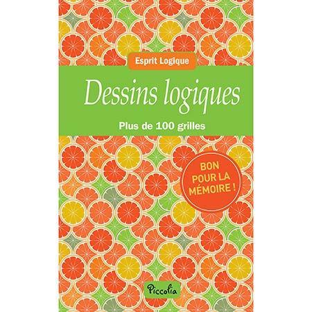 ESPRIT LOGIQUE/DESSINS LOGIQUES