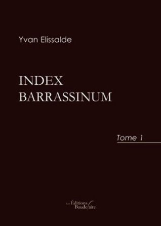INDEX BARRASSINUM TOME 1