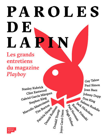 PAROLES DE LAPIN