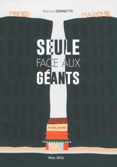 SEULE FACE AUX GEANTS