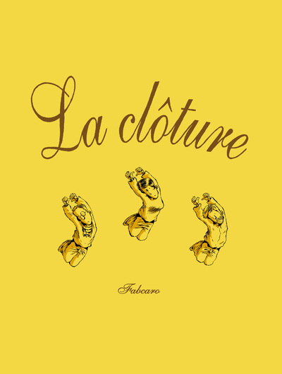 LA CLOTURE