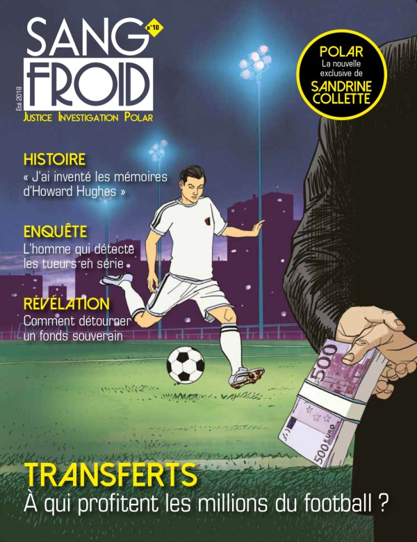 REVUE SANG FROID 10