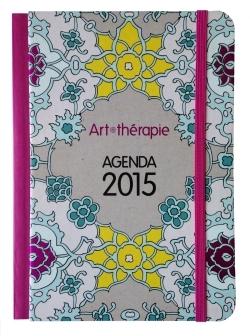 AGENDA ART-THERAPIE