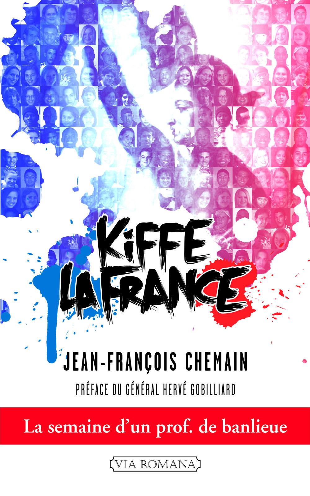 KIFFE LA FRANCE (POCHE)