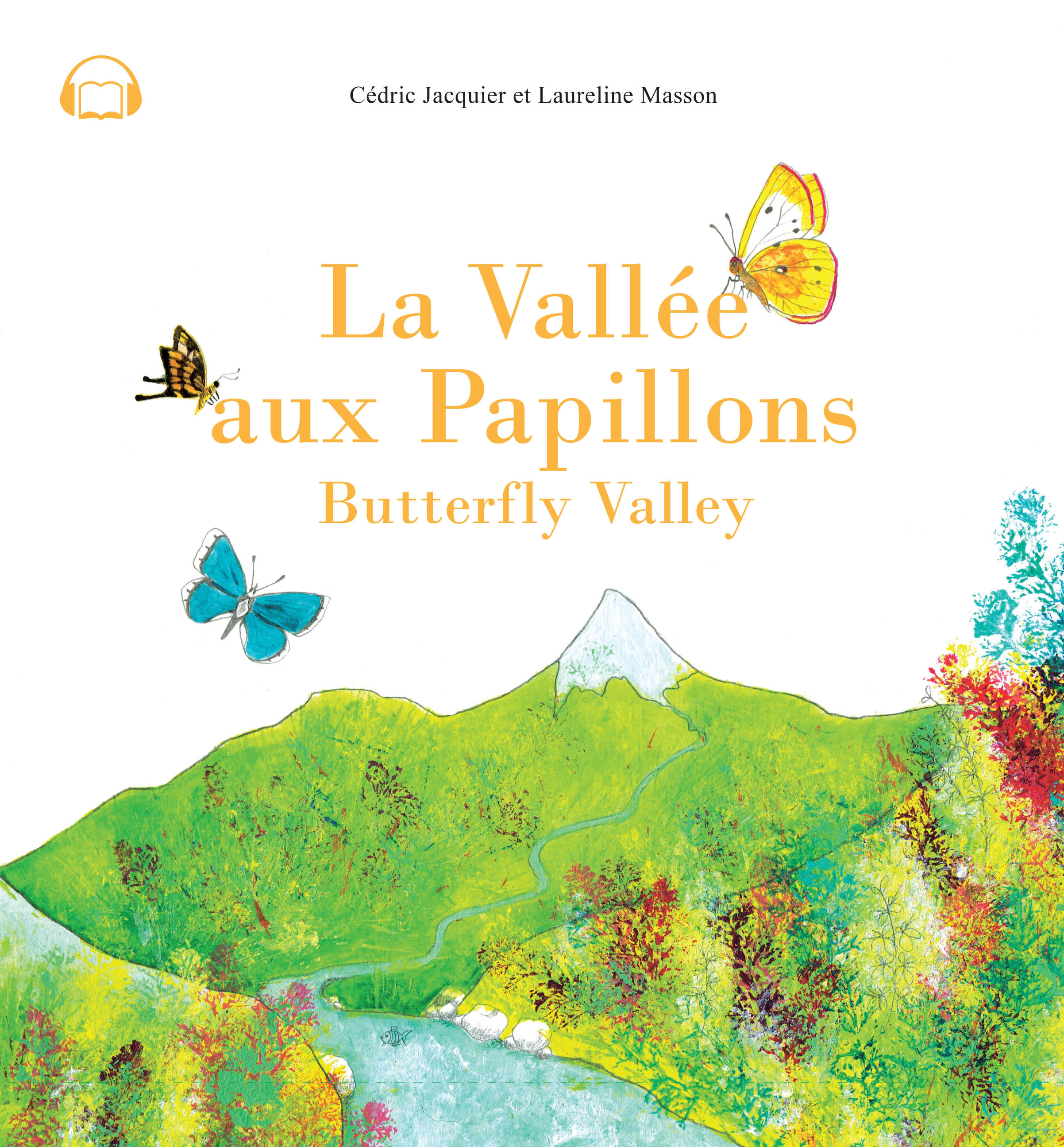 LA VALLEE AUX PAPILLONS- BUTTERFLY VALLEY