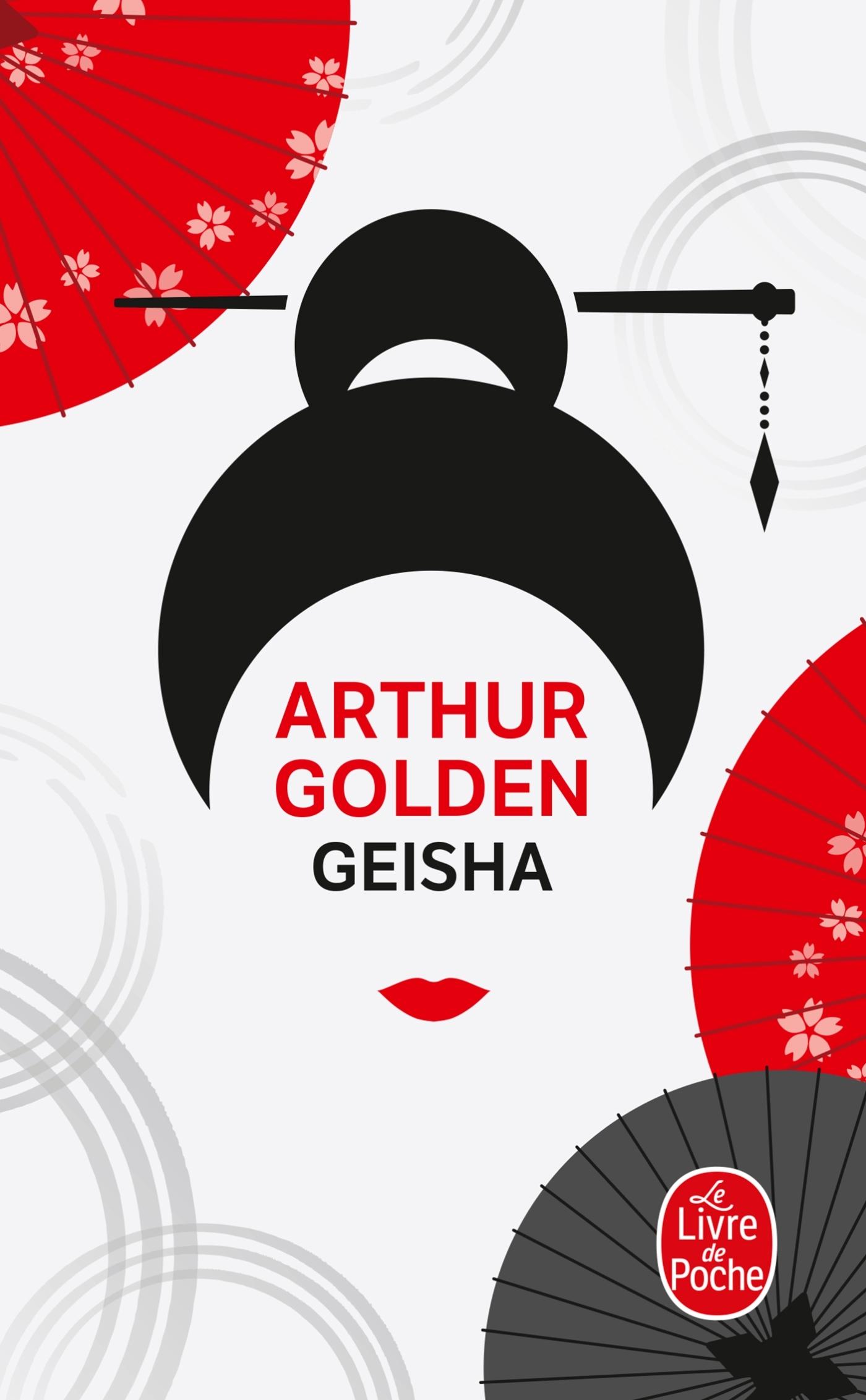 GEISHA (NOUVELLE EDITION)