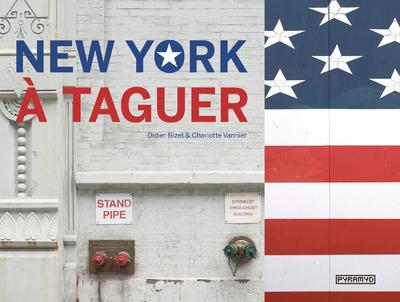 NEW YORK A TAGUER