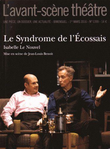 SYNDROME DE L'ECOSSAIS (LE)