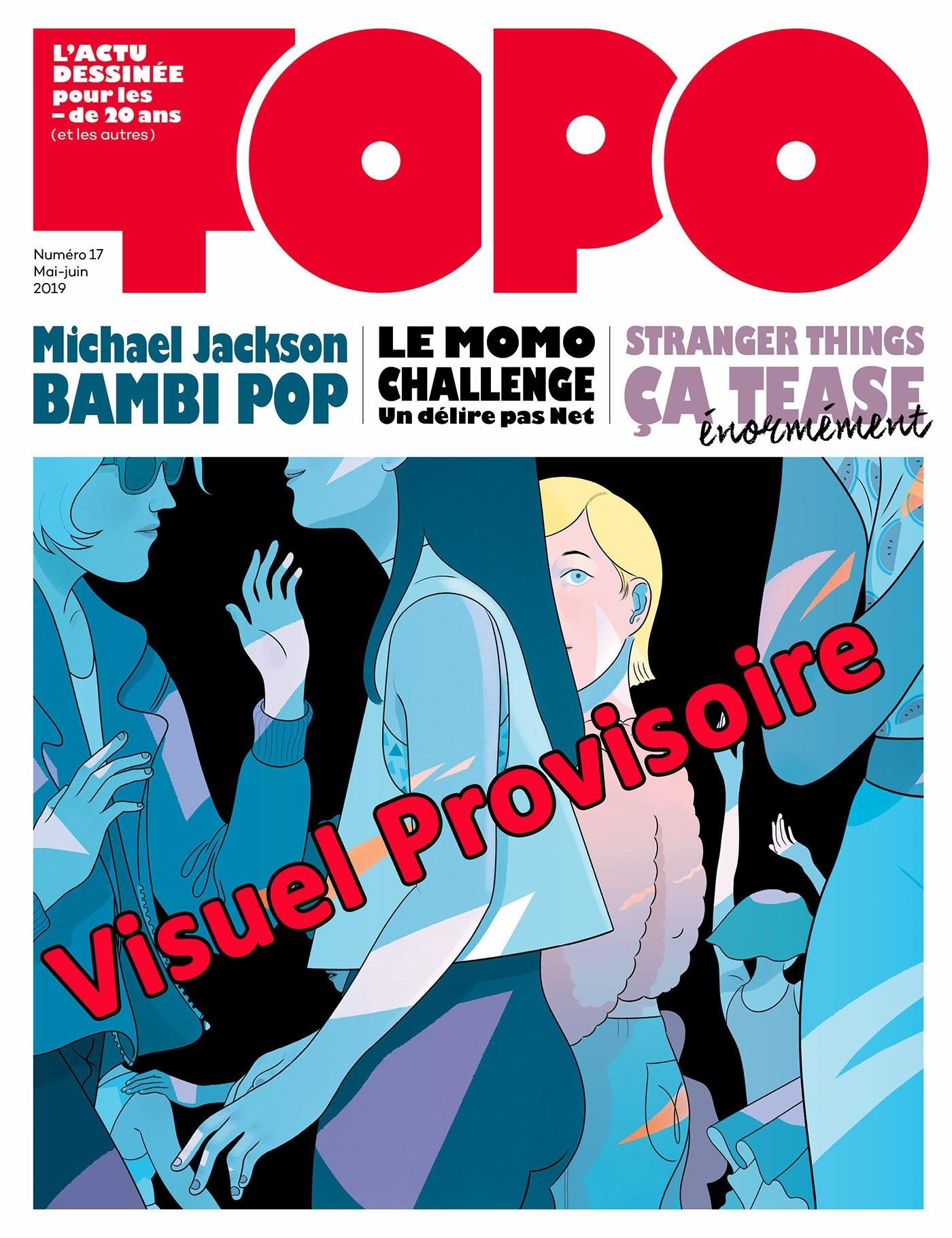 TOPO - T21 - TOPO N 21