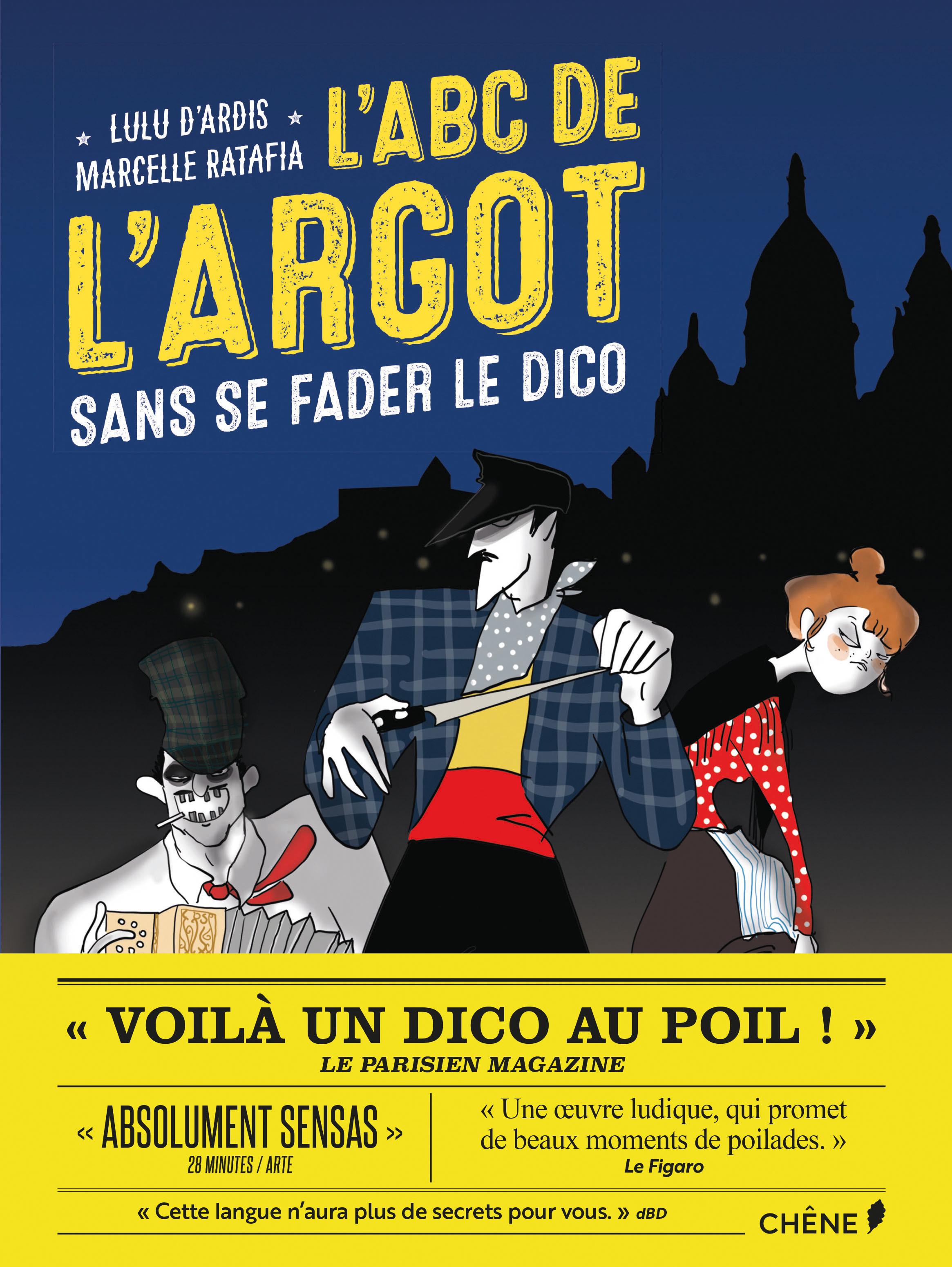 L'ABC DE L'ARGOT