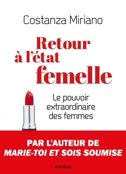 RETOUR A L'ETAT FEMELLE