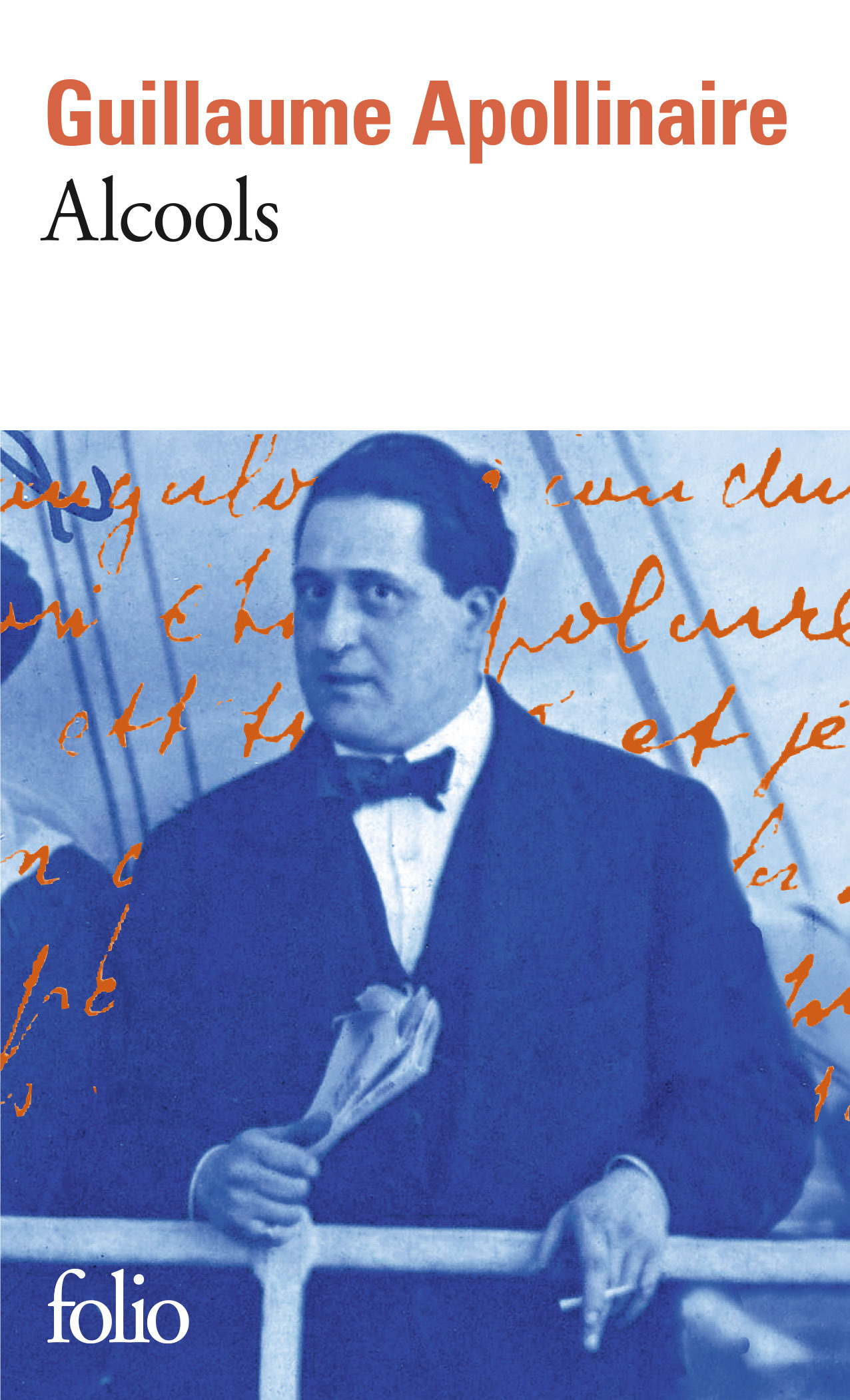 FOLIO - ALCOOLS - POEMES 1898-1913