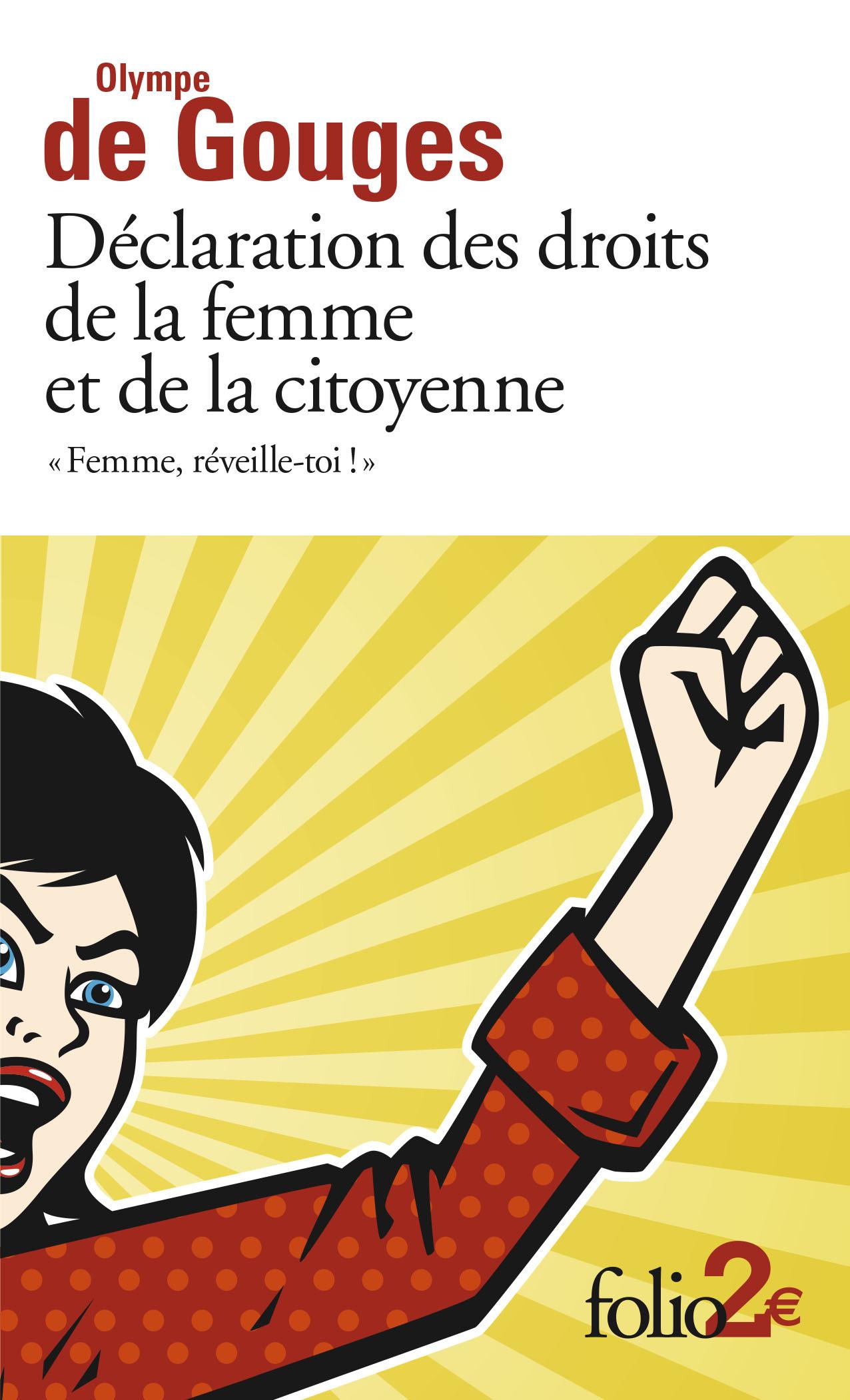 FEMME, REVEILLE-TOI !