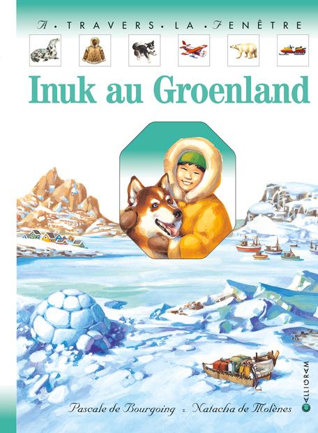 INUK AU GROENLAND
