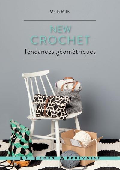 NEW CROCHET - TENDANCES GEOMETRIQUES