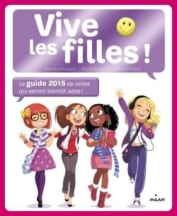 VIVE LES FILLES 2015 COLLECTOR