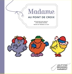 MADAME AU POINT DE CROIX