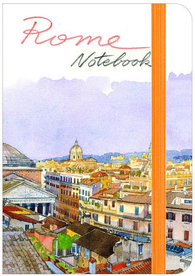 NOTEBOOK ROME