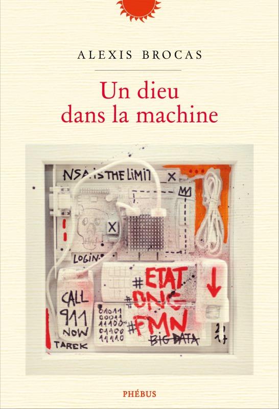 UN DIEU DANS LA MACHINE