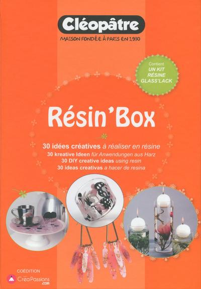 RESIN'BOX