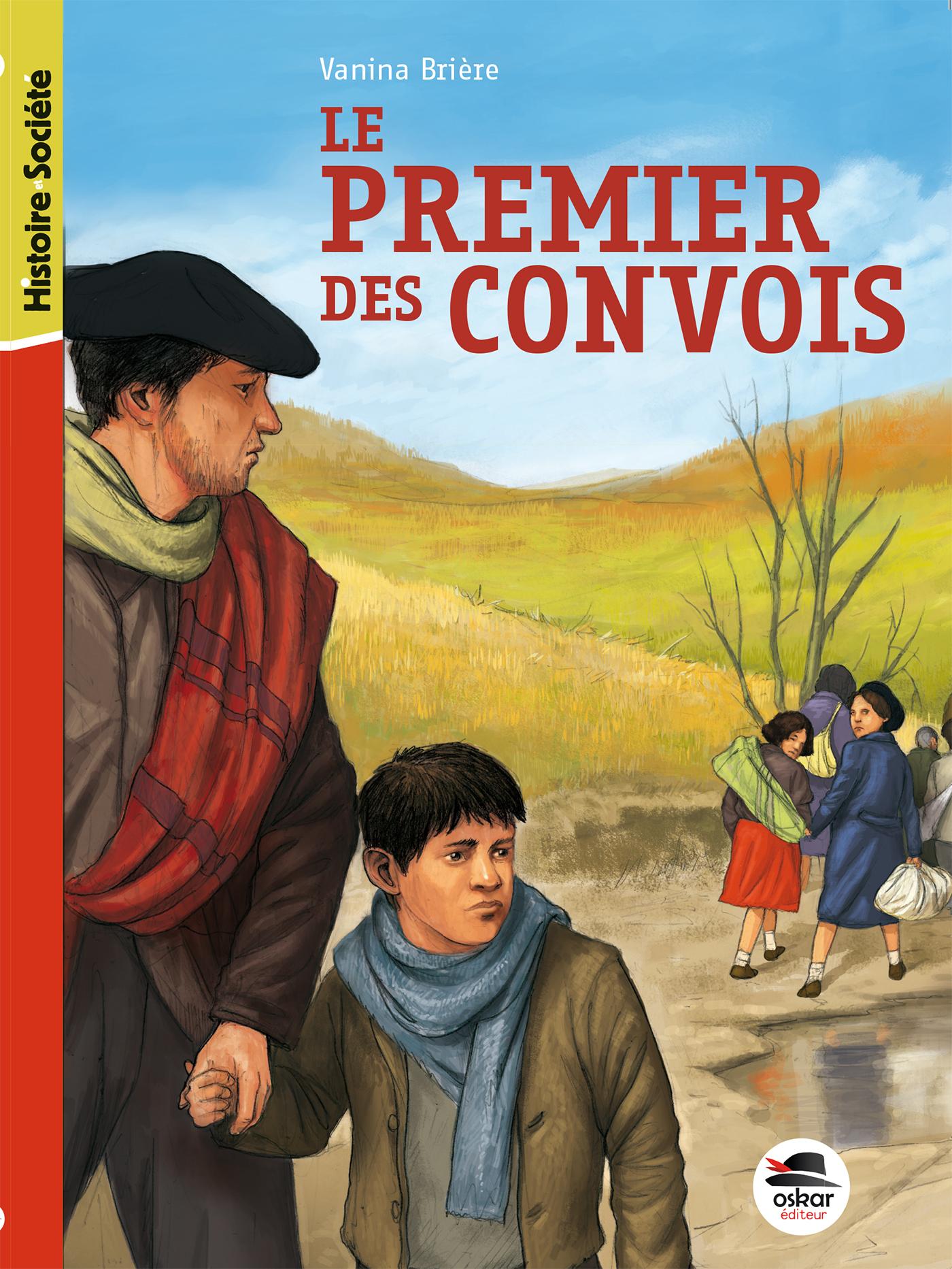 PREMIER DES CONVOIS (LE)