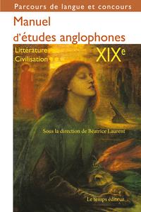 MANUEL D'ETUDES ANGLOPHONES
