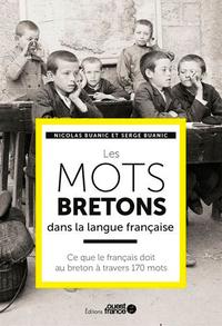 Les mots bretons dans la langue française