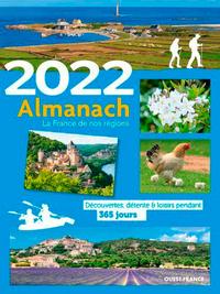 Almanach 2022 France