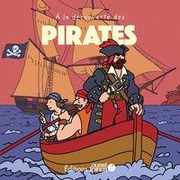 A la découverte des pirates