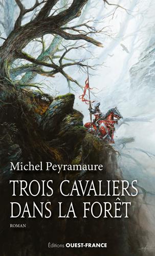 Trois cavaliers dans la forêt (poche)