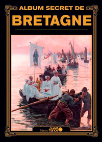 Album secret de Bretagne