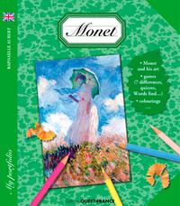Monet (gb) - mon carton a dessin