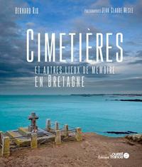 Cimetières en Bretagne
