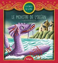 Le monstre de l'océan