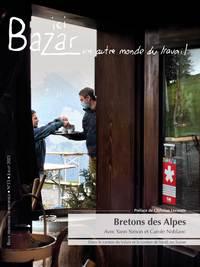 Bretons des Alpes