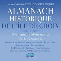 Almanach historique de l'Îlde de Groix