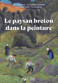 Le paysan breton dans la peinture