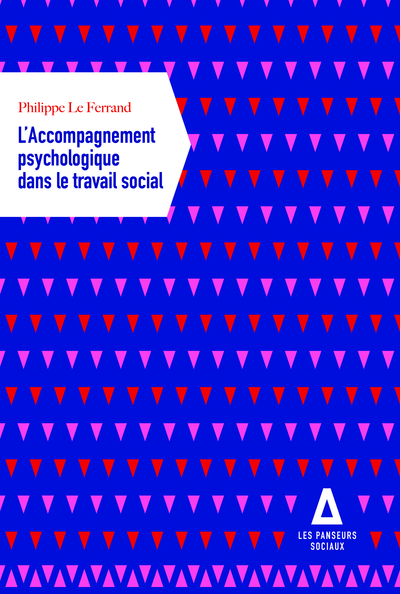 L'accompagnement psychologique dans le travail social