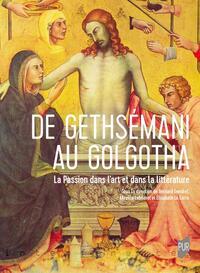 De Gethsemani au Golgotha