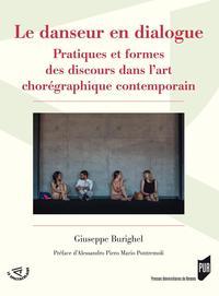 Le danseur en dialogue