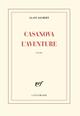 CASANOVA, L'AVENTURE RECITS