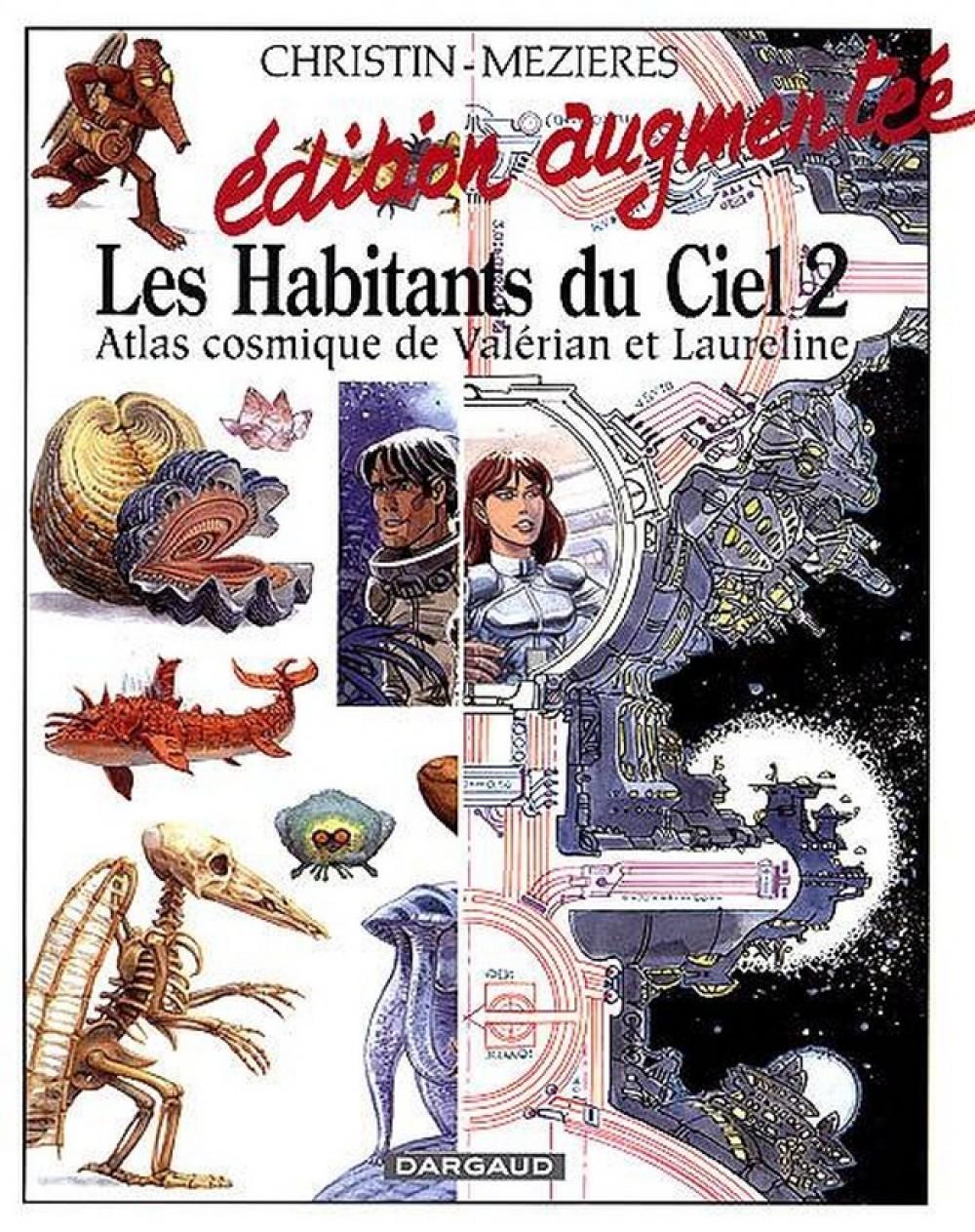 HABITANTS DU CIEL (LES)
