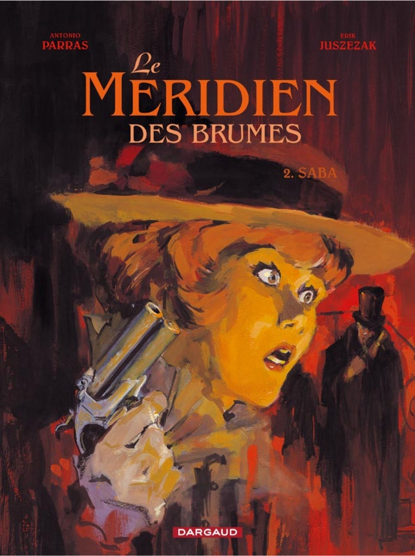 SABA - LE MERIDIEN DES BRUMES - T2