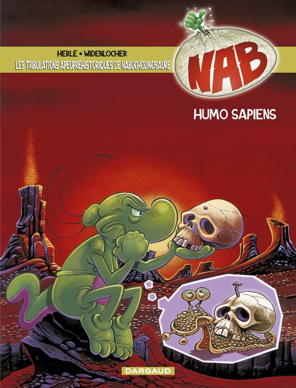NAB - T4 - HUMO SAPIENS