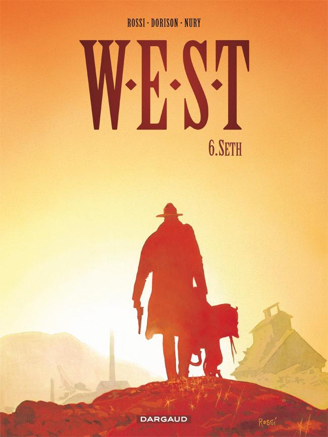 W.E.S.T. 6 - WEST