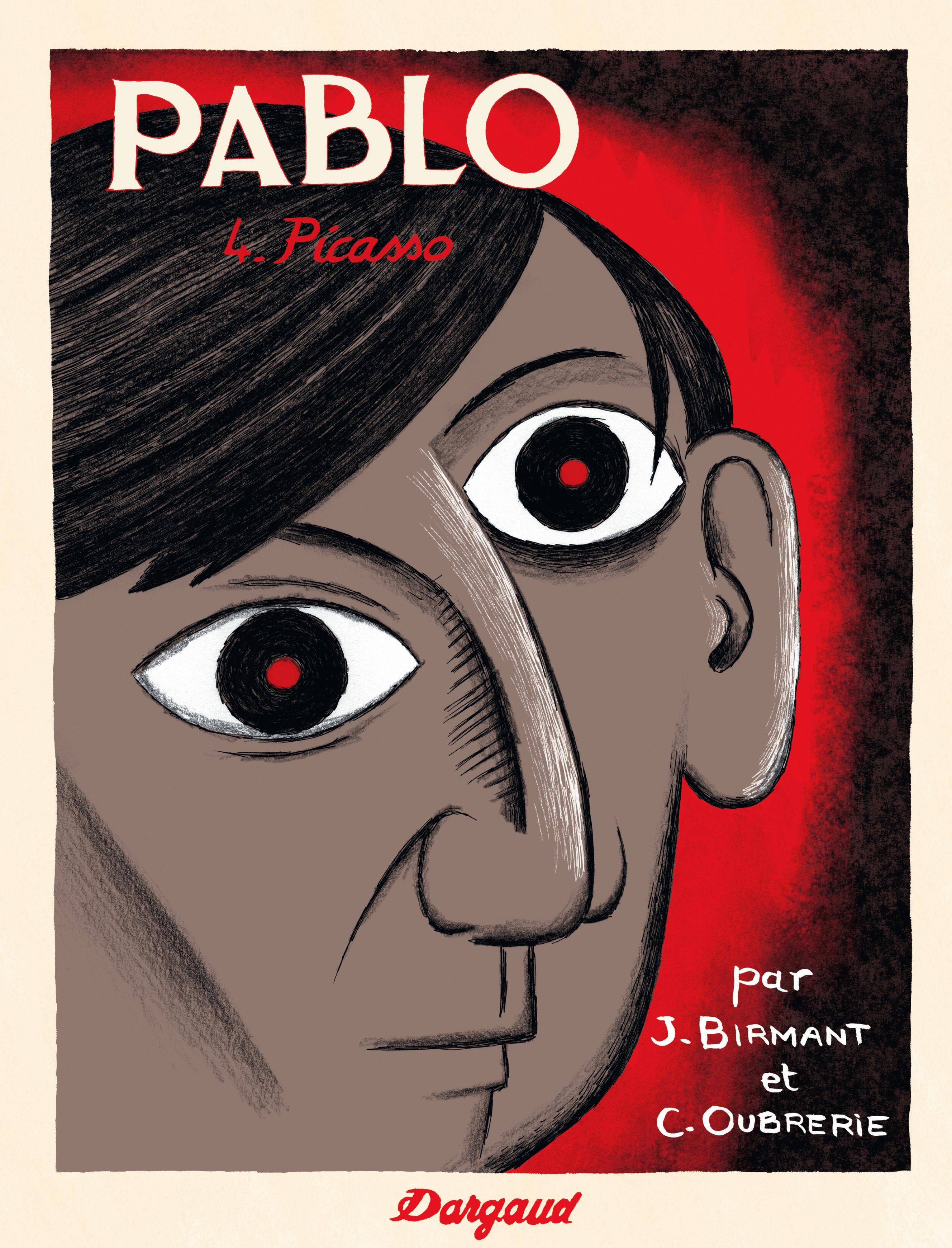 PABLO - T4 - PICASSO
