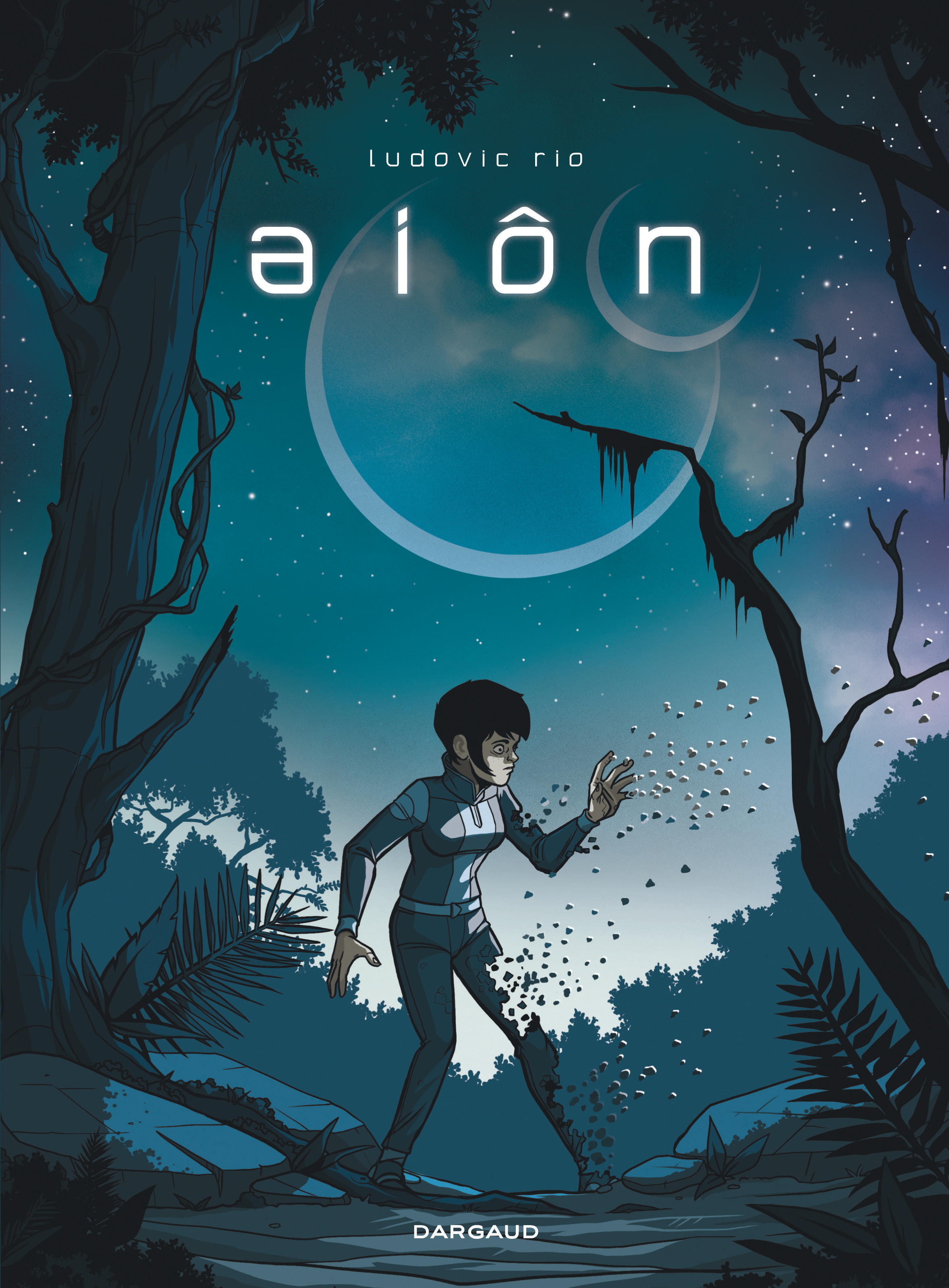 AION - TOME 0 - AION