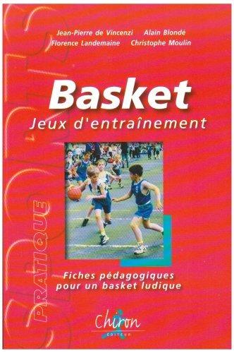 BASKET JEUX D'ENTRAINEMENT
