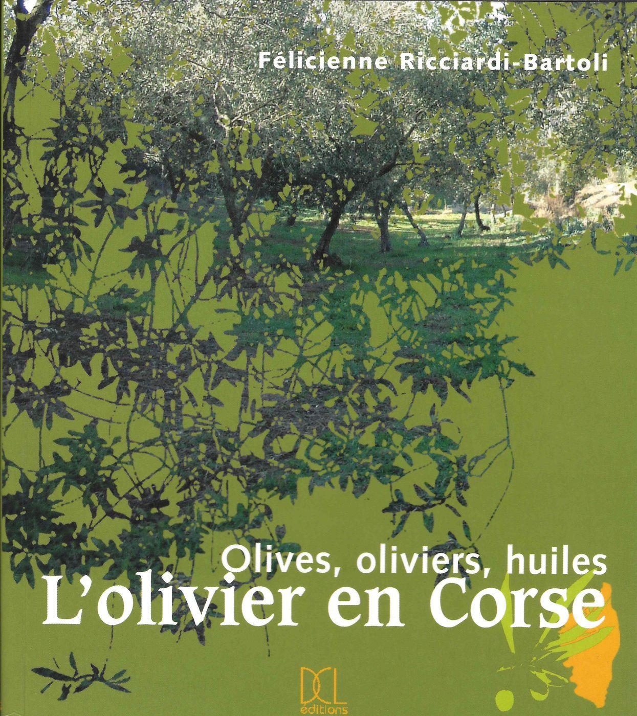 OLIVIER EN CORSE (L')